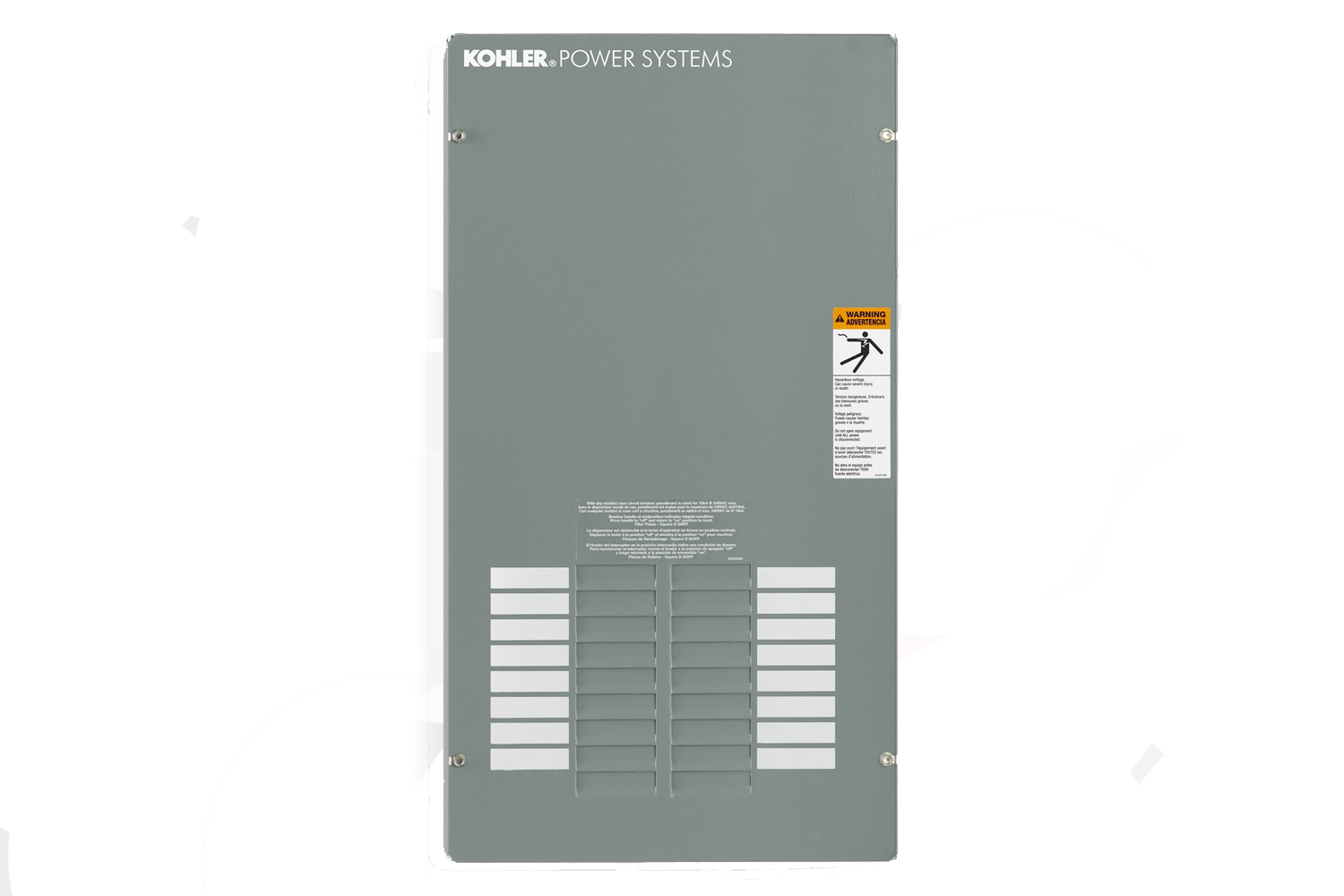 Kohler Residential Transfer Switch