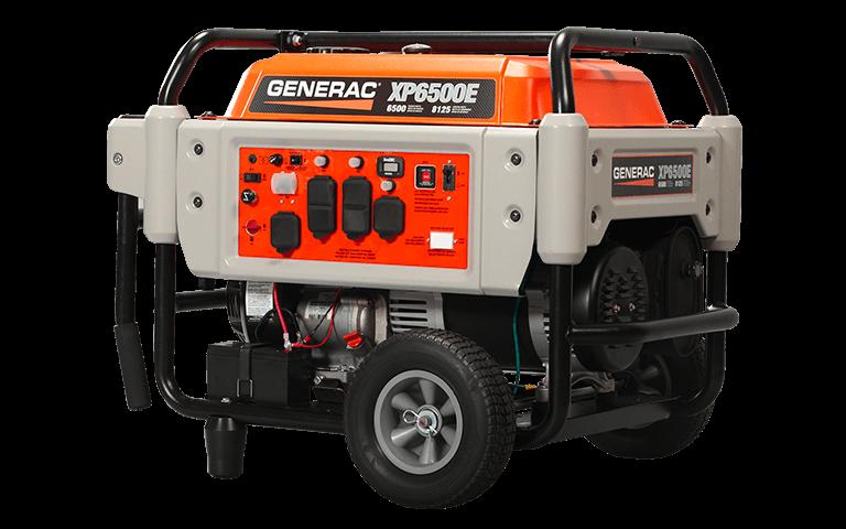 Portable Generator Noise Suppression : Portable generators and inverters polson electric